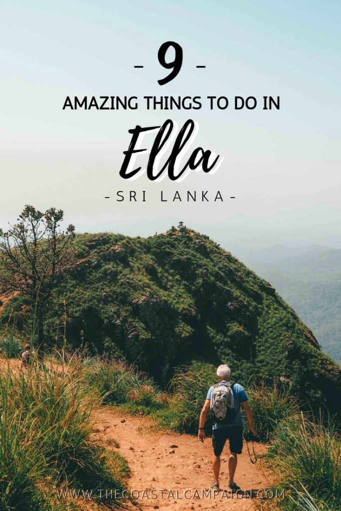 9 Amazing things to do in Ella (1)